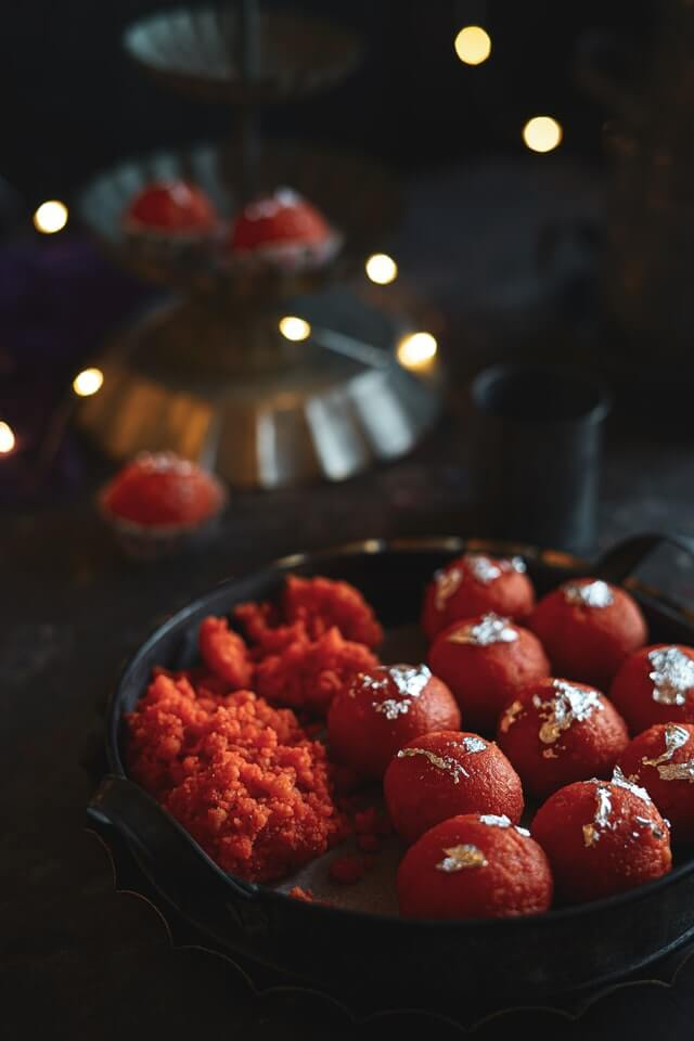 sweets made for diwali