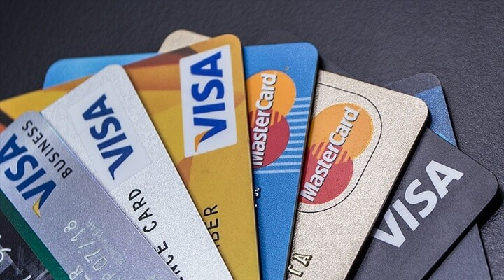Credit Card Recommender