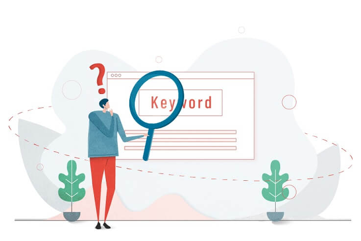 what is keyword research and why keyword research important